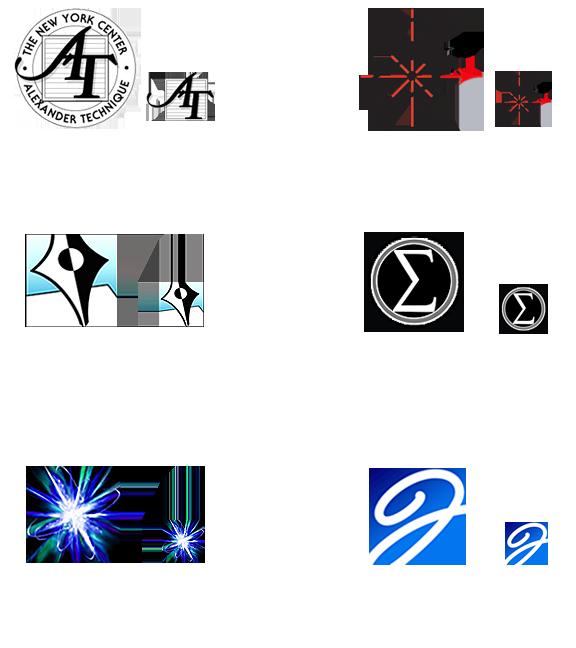 Logos, Corporate Identities